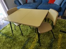 1950's Authentic Vintage Howell Table in Ramstein, Germany