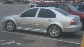 2004 vw jetta gli in Fort Riley, Kansas