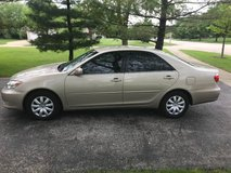 Toyota Camry Low miles! in Naperville, Illinois