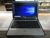 Hp G4 Laptop Win 10,HDMI,Webcam in Camp Lejeune, North Carolina