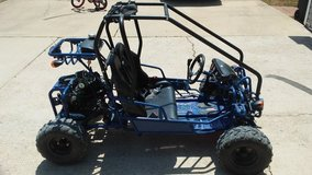 110cc off road go kart in Fort Leonard Wood, Missouri
