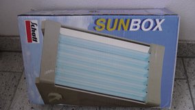 SunBox -Bring the Sun in to Germany in Ramstein, Germany