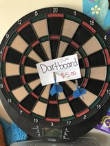 digital dartboard in Tomball, Texas