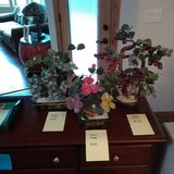 3 Real Jade Grape and Flower Trees in Alamogordo, New Mexico
