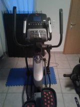 Motion Elliptical NON-OP FREE to good home p/u ONLY110 UPDATE in Ramstein, Germany