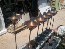 Tiki Torches for your deck ! in 29 Palms, California