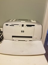 HP photo printer in Fort Campbell, Kentucky