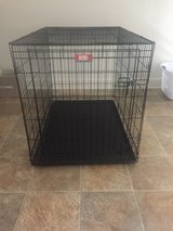 "Large 42"" Dog Kennel in 29 Palms, California"