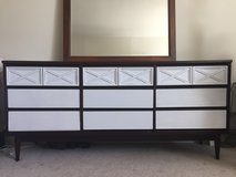 Art-Deco Dresser in Schaumburg, Illinois
