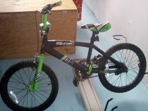 Boys bike   18 inch in Oswego, Illinois