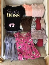 Summer Maternity Wardrobe- Business Casual and Weekend Wear in Lockport, Illinois
