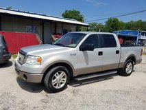 2006 F150 SuperCrew Lariat in Kingwood, Texas