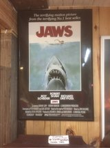 jaws movie posters in Spring, Texas
