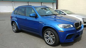 2013 BMW X5 M AWD - Rare and in Excellent Condition (US SPEC)! in Stuttgart, GE