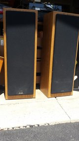 Speakers in Sugar Grove, Illinois