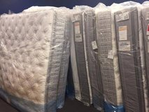 MUST SELL MATTRESSES New! King, Queen, Full, or Twins! in New Lenox, Illinois