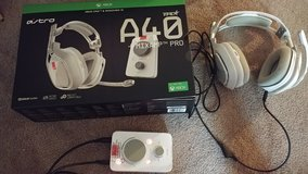 Gaming Headset ASTRO A40 with MixAmp in Perry, Georgia
