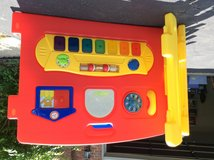 Toddler Musical  Playpen 2sets in Naperville, Illinois