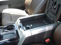 Console Vault for F150 in Fort Leonard Wood, Missouri