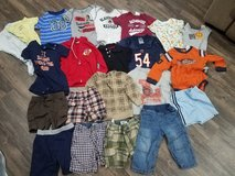18-24 month boy clothes in Shorewood, Illinois