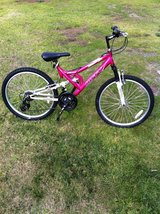"Huffy 26"" Trail Runner, Mountain Bike, Like New in Vista, California"