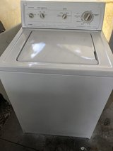 Kenmore washer and gas dryer in San Ysidro, California
