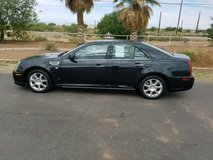 Loaded!! Low miles! 2009 Cadillac STS in Alamogordo, New Mexico