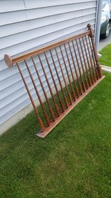 stair railing and banister in Aurora, Illinois