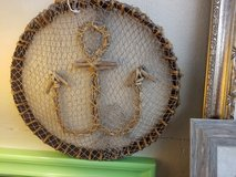 Hand Crafted Nautical Wall Art in Camp Lejeune, North Carolina