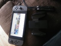 Nintendo switch with 8 games in Camp Pendleton, California