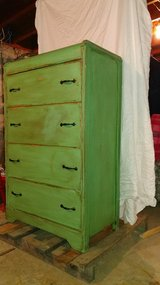 Antique Shabby Chic Dresser in Rolla, Missouri