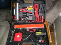 EMERGENCY KIT FOR CAR / TRUCK / AUTO in Aurora, Illinois