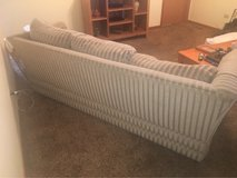 Two Tan Couches in Lockport, Illinois