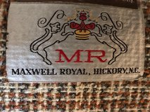 Set of MAXWELL ROYAL Chairs in Sugar Grove, Illinois