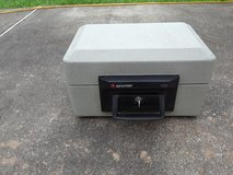 Sentry Fire Safe Security Chest With Key Lock in Kingwood, Texas