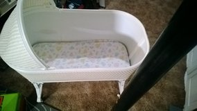 BASSINET FREE in Clarksville, Tennessee