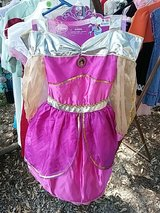 New Disney Princess Jasmine Costume in Lockport, Illinois