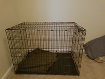 Dog kennel in Columbus, Georgia