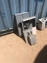 electrical panels in 29 Palms, California