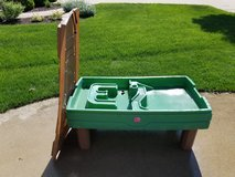 Step 2 Sand and Water Table in Lockport, Illinois