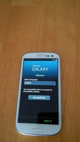 Galaxy 3/ Boost Mobile Phone in Clarksville, Tennessee