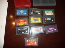 Nintendo DS Games in The Woodlands, Texas