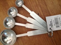 Brand New Measuring Spoons in Naperville, Illinois