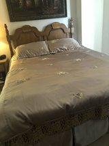 Bedroom Set, Dresser, Side Tables in Lockport, Illinois
