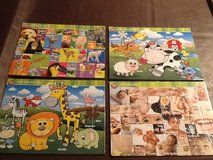 4-Let's Grow Smart A+ Puzzles in Fort Leonard Wood, Missouri
