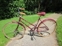 vintage Free Spirit Brittany women's Bike in Lockport, Illinois