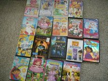 Children dvds in Quantico, Virginia