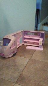 Barbie Camper in Naperville, Illinois