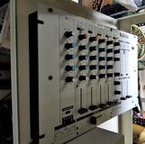 Rare-Technics-SH-MX-1200-4-Channel-DJ-Mixer-SH-MX1200 in Chicago, Illinois