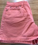 FADED GLORY SHORTS (SIZE 14) in Quantico, Virginia